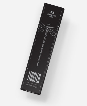 Libella Extra Thin • King Size Slim