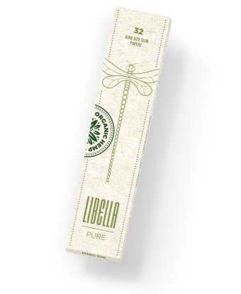 Libella Pure • King Size Slim